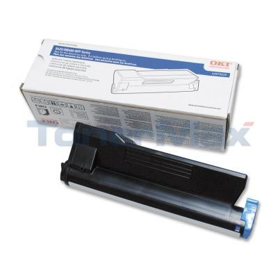 OKI B420 MB480 MFP TONER 12K